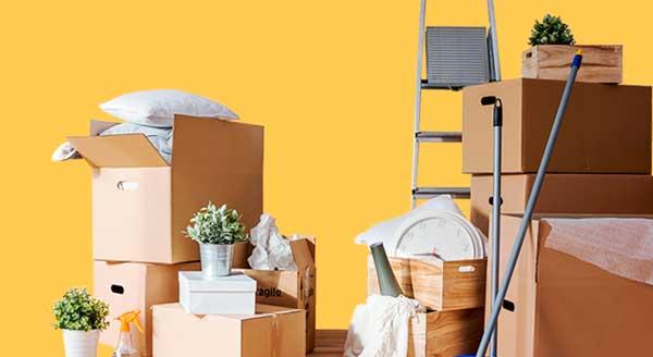 Послуги зберігання речей для дому в Києві