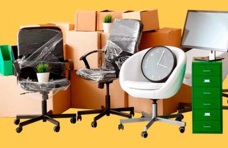 Послуги зберігання речей для бізнесу в Києві